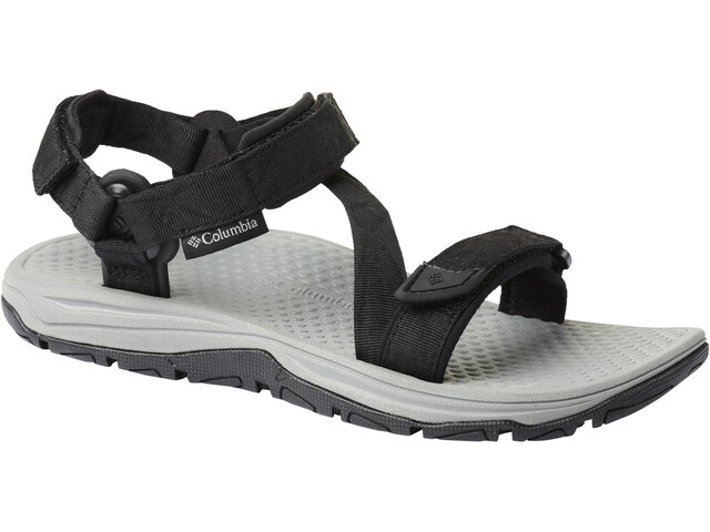Columbia Big Water II Chaussures Femme, black/monument